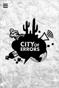 City of Errors App 5