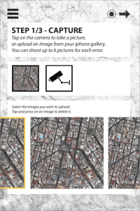 City of Errors App 4